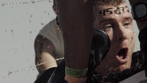 Tough Mudder & Under Armour - image 3 from the video