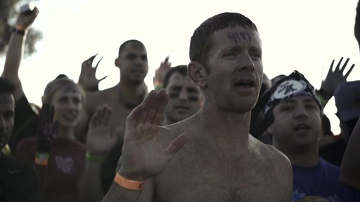 Tough Mudder & Under Armour - image 4 from the video