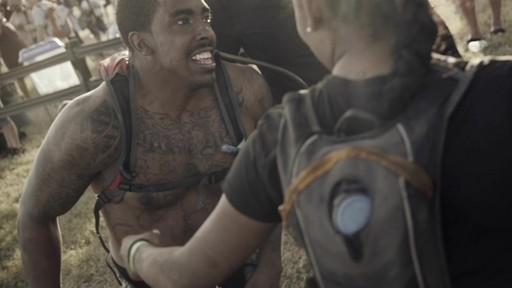 Tough Mudder & Under Armour - image 5 from the video