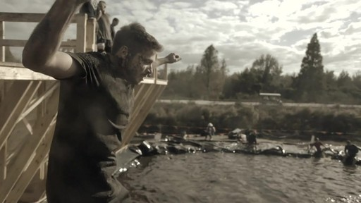 Tough Mudder & Under Armour - image 7 from the video