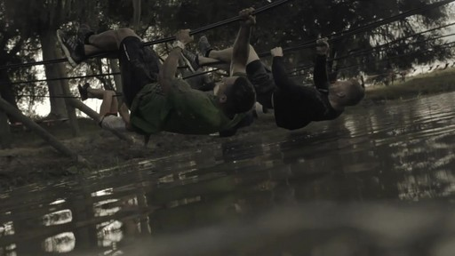 Tough Mudder & Under Armour - image 9 from the video
