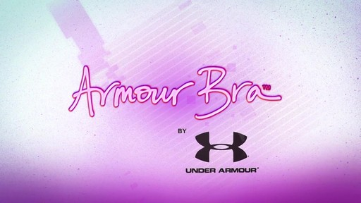 This Is Your Armour Bra™ - image 1 from the video