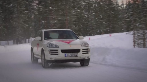 Hankook iPike RC01 - image 1 from the video