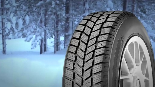 Hankook iPike RC01 - image 5 from the video