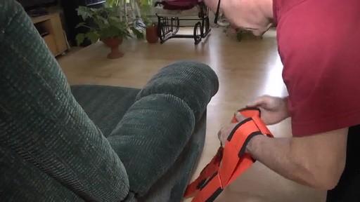 Sangles de levage Forearm Forklift – Témoignage de Carole - image 2 from the video