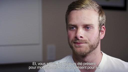 Un conseil d'ami  - Dan Watt (Nous jouons tous pour le Canada) - image 10 from the video