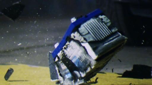Zone de chute - Va-t-elle démarrer? - image 2 from the video