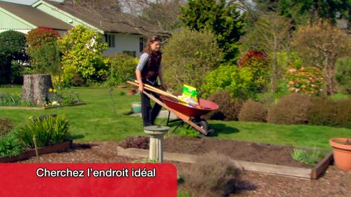 Conseils de jardinage – Le potager - image 1 from the video