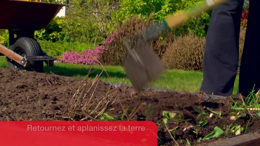 Conseils de jardinage – Le potager - image 3 from the video