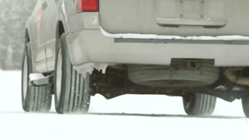 Camionnette - Meilleur de sa catégorie - image 3 from the video