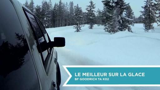 Camionnette - Meilleur de sa catégorie - image 6 from the video