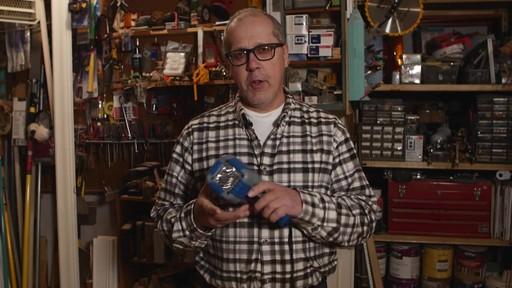Projecteur 10 Watts MotoMaster Nautilus – Témoignage de Jim - image 2 from the video
