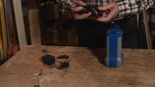 Projecteur 10 Watts MotoMaster Nautilus – Témoignage de Jim - image 5 from the video