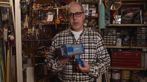 Projecteur 10 Watts MotoMaster Nautilus – Témoignage de Jim - image 9 from the video