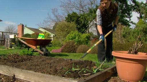 Creation de la bonne terre - image 1 from the video