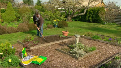 Creation de la bonne terre - image 2 from the video