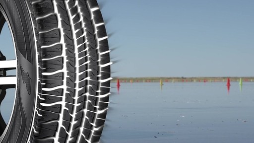 Goodyear Allegra Touring Fuel Max - image 6 from the video