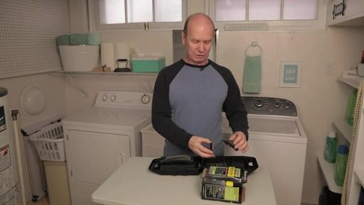 Tondeuse sans fil indestructible Remington- le témoignage de Steve - image 6 from the video