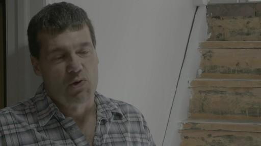 Coffre à outils robuste en plastique MAXIMUM – Témoignage de Kevin - image 4 from the video