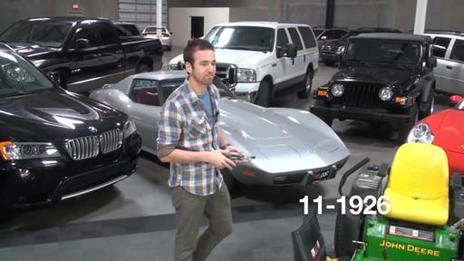 Chargeur de batterie intelligent Noco Genius G1100 - image 4 from the video