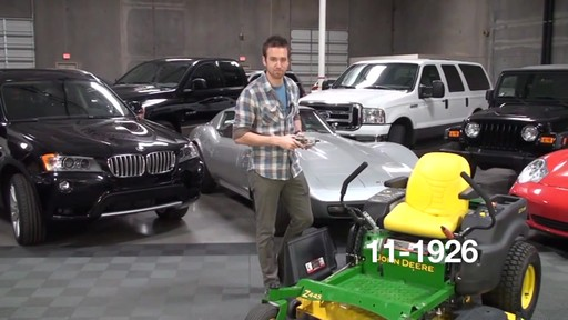 Chargeur de batterie intelligent Noco Genius G1100 - image 6 from the video