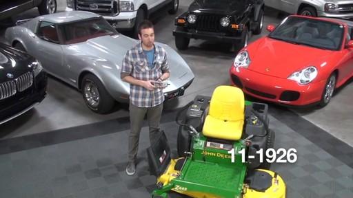 Chargeur de batterie intelligent Noco Genius G1100 - image 9 from the video