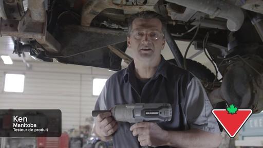 Clé à chocs MAXIMUM NB-le témoignage de Ken - image 1 from the video