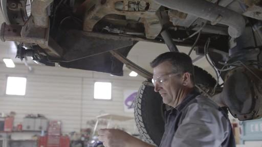 Clé à chocs MAXIMUM NB-le témoignage de Ken - image 10 from the video