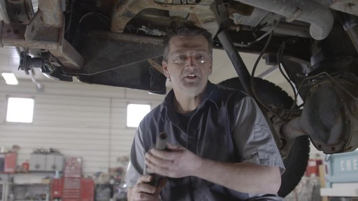 Clé à chocs MAXIMUM NB-le témoignage de Ken - image 8 from the video