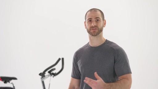 Manger santé - Conseils de mise en forme de Canadian Tire - image 1 from the video