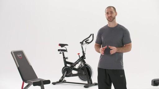 Manger santé - Conseils de mise en forme de Canadian Tire - image 3 from the video