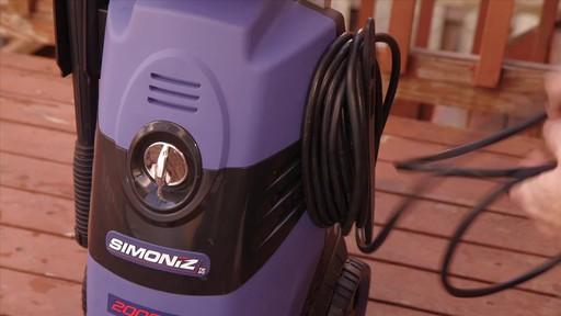 Pulvérisateurs électriques - image 5 from the video