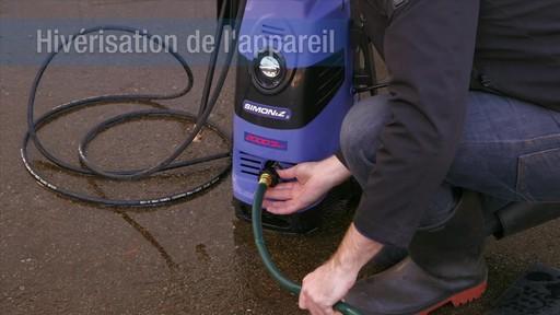Pulvérisateurs électriques - image 9 from the video