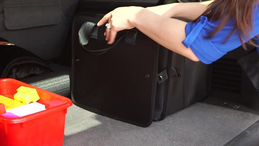 Range-tout pour coffre GloveBox - image 5 from the video
