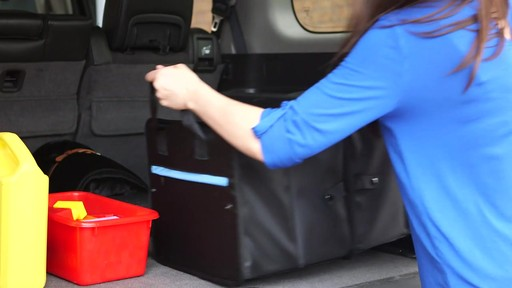 Range-tout pour coffre GloveBox - image 8 from the video