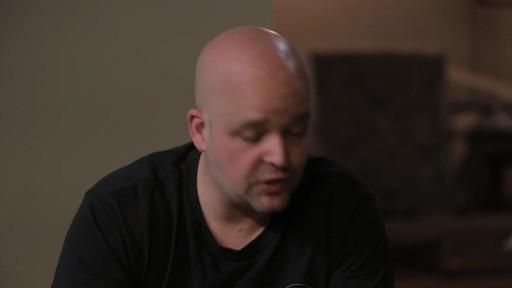 Aspirateur à pompe de déchets secs et humides Shop-VacMD – Témoignage de Rudy - image 9 from the video