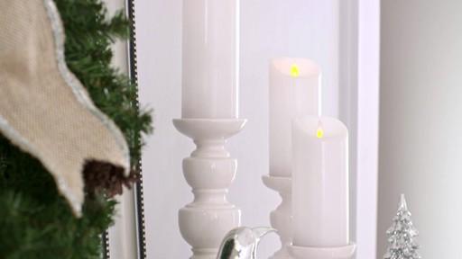Ajoutez une touche étincelante à votre décor  - image 5 from the video