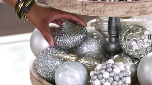 Ajoutez une touche étincelante à votre décor  - image 6 from the video