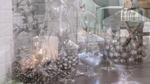 Ajoutez une touche étincelante à votre décor  - image 8 from the video