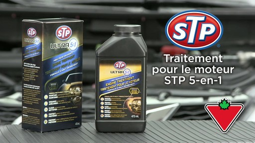 Traitement pour moteur STP 5-en-1 - image 1 from the video
