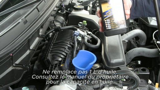 Traitement pour moteur STP 5-en-1 - image 2 from the video
