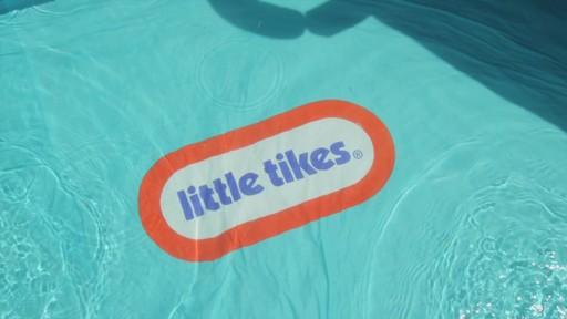 Glissoire little tikes slam n 39 curve fran ais canadian tire for Canadian tire piscine hors terre