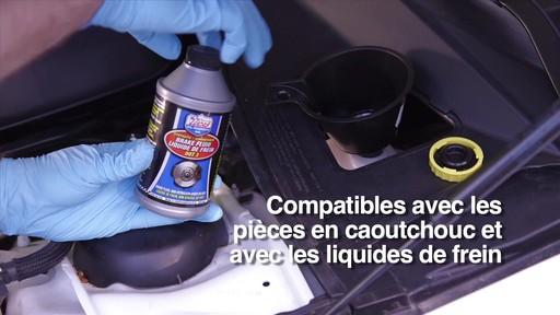 Liquide de freins Lucas DOT-3 - image 4 from the video