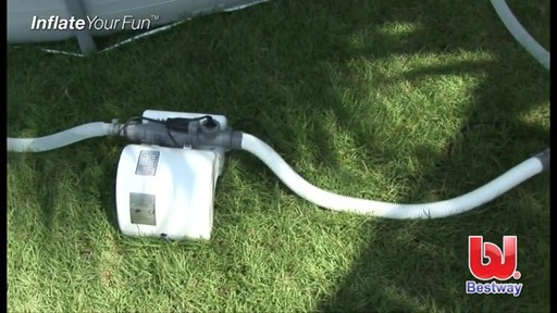 Stérilisateur Flowclear - image 1 from the video