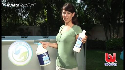 Stérilisateur Flowclear - image 5 from the video