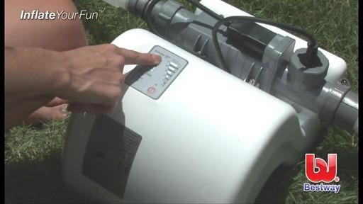 Stérilisateur Flowclear - image 8 from the video
