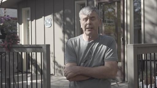 Outil oscillant polyvalent MAXIMUM – Témoignage de John - image 3 from the video