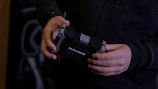 Embouts pour tournevis à percussion et forets Mastercraft, 28 pièces – Témoignage de Chris - image 1 from the video