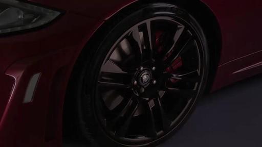Nettoyant pour roues spéciales Autoglym - image 10 from the video