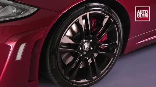 Nettoyant pour roues spéciales Autoglym - image 9 from the video